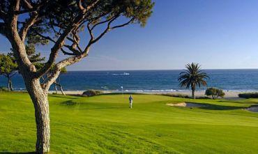 Vale do Lobo Resort 5 stelle, un Paradiso per i golfisti!