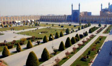 Tour di gruppo: Antica Persia speciale capodanno 26 Dicembre 2017