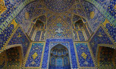 Tour di gruppo: Antica Persia speciale capodanno, partenza il 28 Dicembre 2019