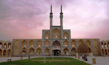 Tour di gruppo: Persia, la terra dei miti