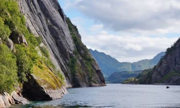 Alla scoperta della spettacolare Norvegia