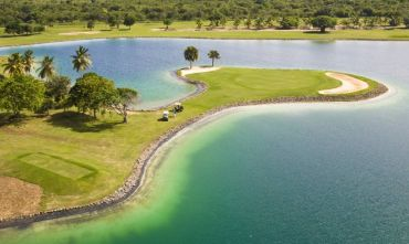 All Inclusive Golf e mare - Catalonia Bavaro Beach Golf & Spa 5 stelle