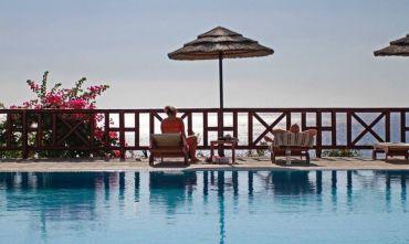 Seaclub Aegean Village 4 stelle