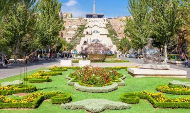 Pasqua nell'Antica Terra Armena - Tour di gruppo 7 giorni - partenza 31 marzo 2018