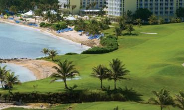 Hilton Rose Hall Golf Resort & Spa 4 stelle