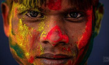 In Viaggio con il Fotografo. Il Rajasthan, l'Holi Festival e Varanasi