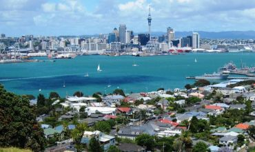 Il paese della lunga nuvola bianca - Tour in italiano nella terra dei Maori