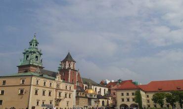 Cracovia - Sulle Orme di Giovanni Paolo II