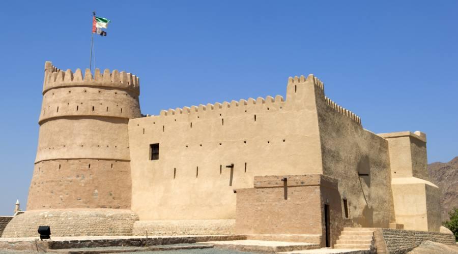 Forte a Ras al Khaimah