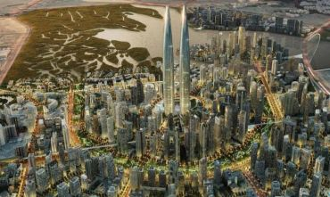 Paesaggi magici tra Oman ed Abu Dhabi