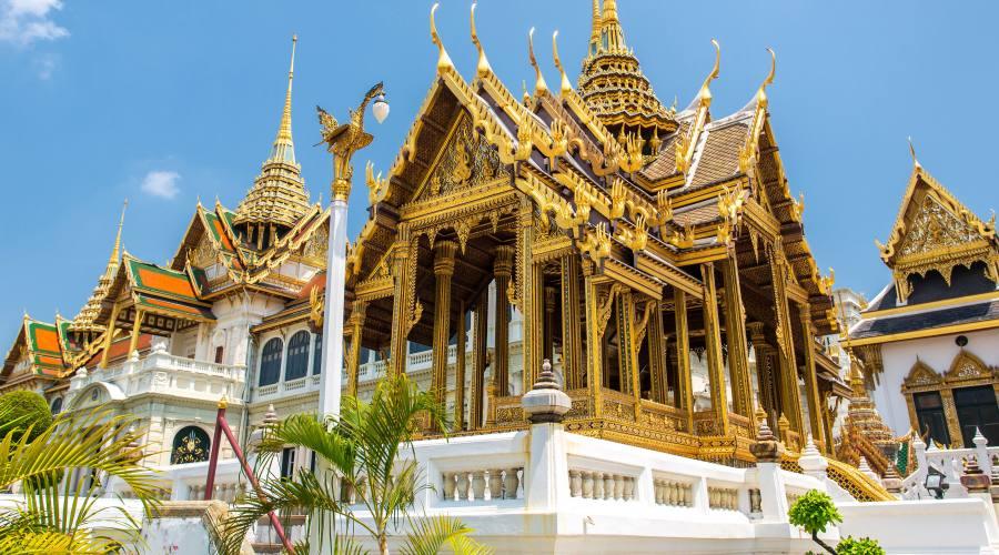Templi e pagode