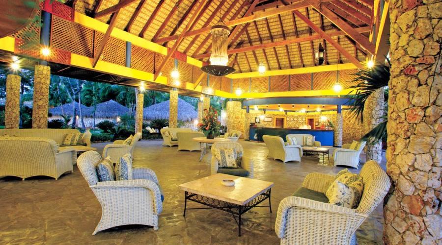 Bar Viva Dominicus Santo Domingo