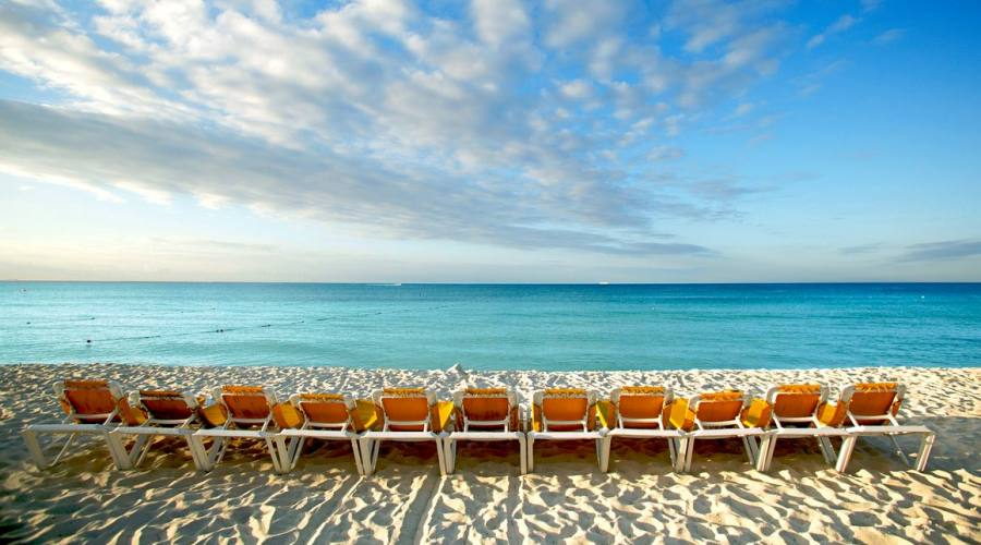 Spiaggia Viva Dominicus Santo Domingo