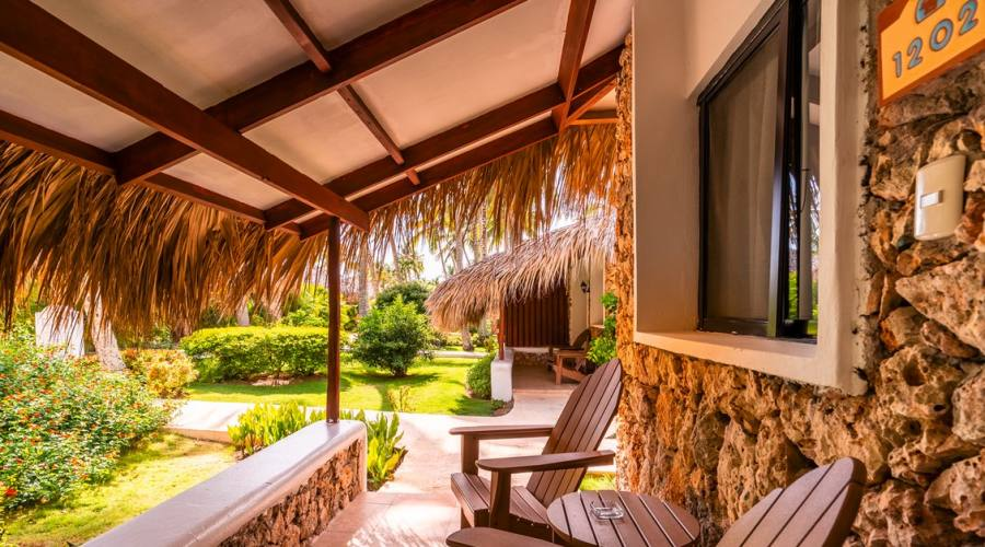 Bungalow Viva Dominicus Beach