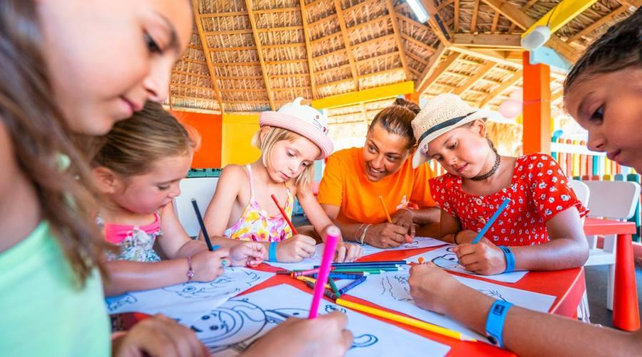 Miniclub Viva Dominicus Beach