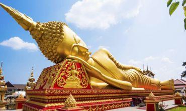 Tour di gruppo: Laos, Vietnam e Cambogia: un viaggio nel mito