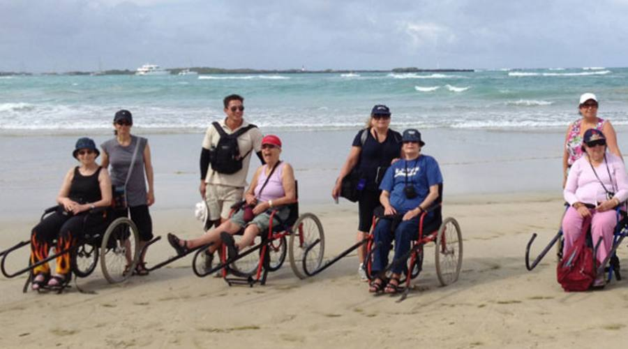 Tour Avventura Accessibile