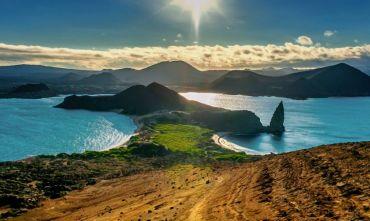 Tour Avventura Accessibile alle Galapagos
