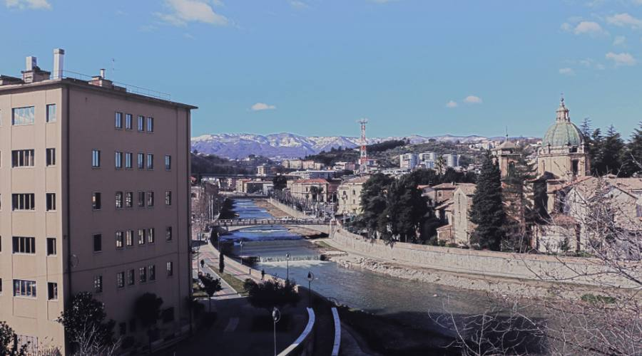 Città di Cosenza