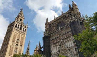 Partenza da Siviglia: Tour Andalusia 9 giorni
