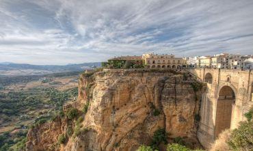 Tour di gruppo Andalusia 8 giorni - partenza il Lunedì con volo compreso