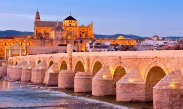 Tour di gruppo in Terra Andalusa 9 giorni da Siviglia con partenza il Mercoledì
