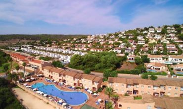 Eden Village Arenas De Son Bou 4 stelle All Inclusive - Son Bou