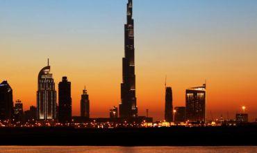 Long Weekend negli Emirati con volo diretto da Roma e Milano!