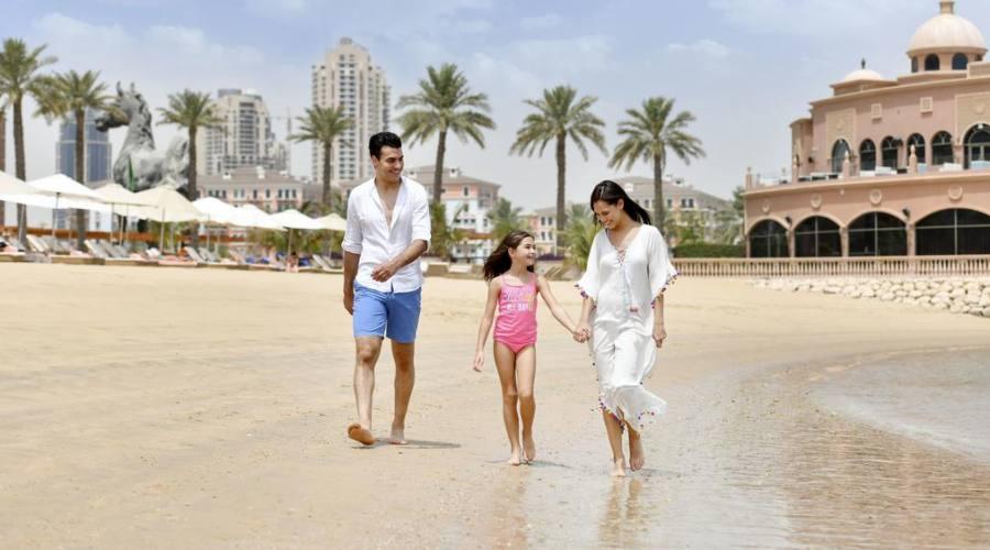 Doha la spiaggia