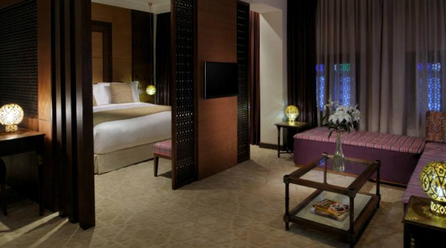 Souq Waqif Boutique Hotel