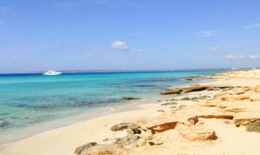 Club Hostal Santi Pensione Completa - Playa Migjorn