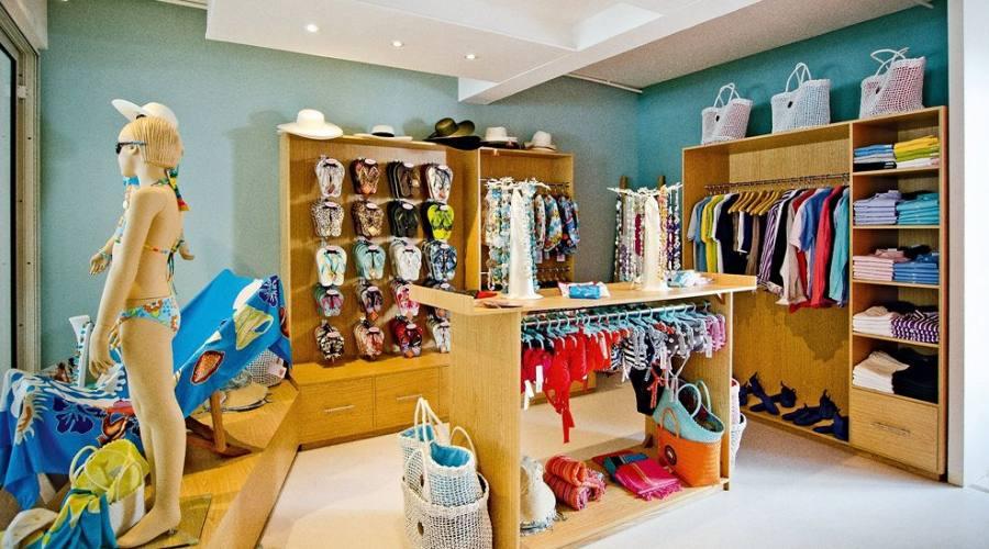 Pro Shop...