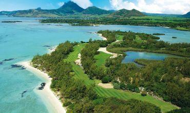 Green fee giornalieri Ile aux Cerfs Golf - Ambre Resort 4 stelle All Inclusive