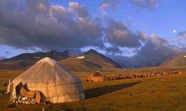 Alla scoperta della vera cultura nomade