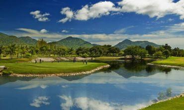 Hua Hin Golf Experience 4 stelle