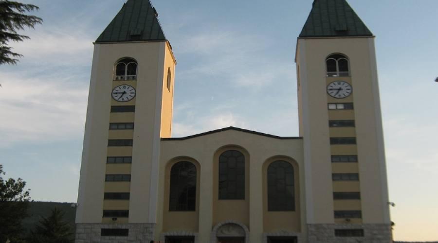 Chiesa di San Giacomo