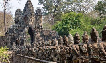 Tour di Gruppo l'Essenza di Vietnam e Cambogia - 14 giorni