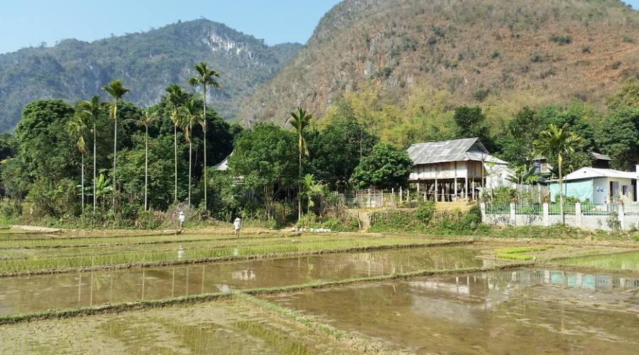 villaggio Thuy Bieu
