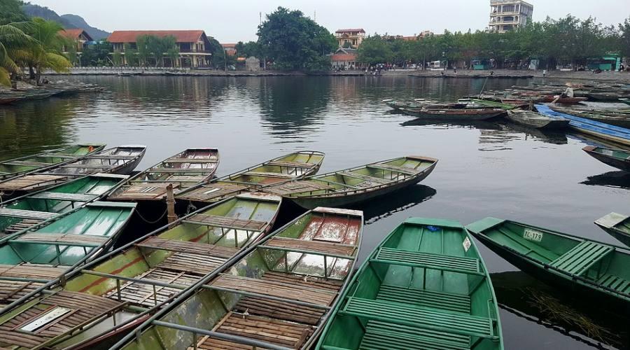 barhe a Ninh Binh
