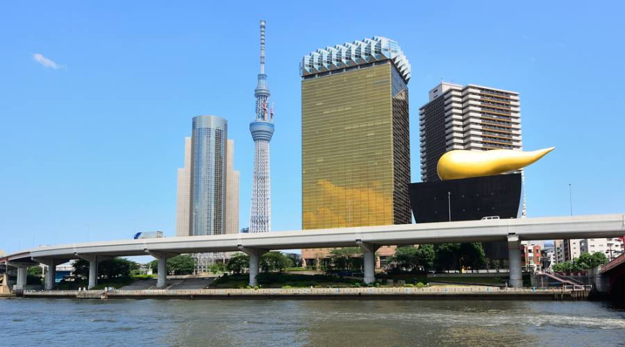 Tokyo - Sky Tree