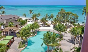 Holiday Inn Resort Aruba 4 Stelle