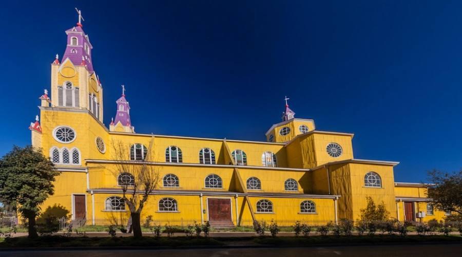 Chiesa di San Francesco a Castro