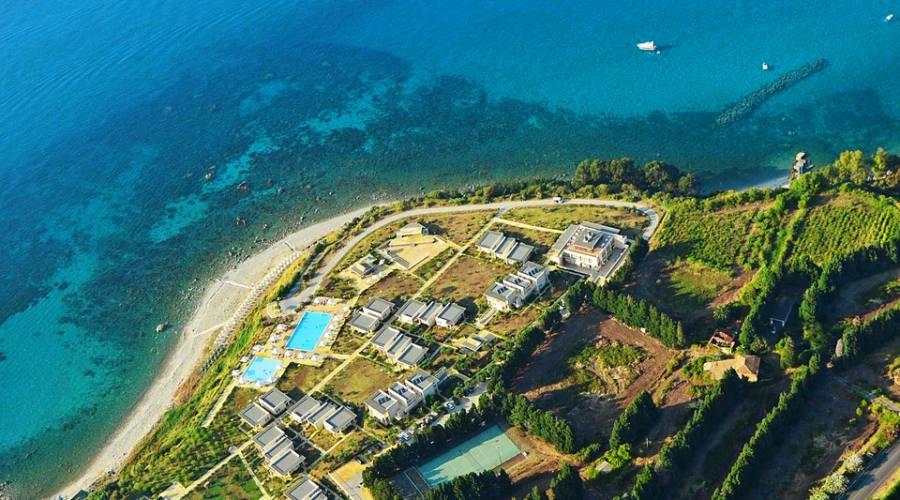 Villaggio Turistico in Calabria 4 stelle