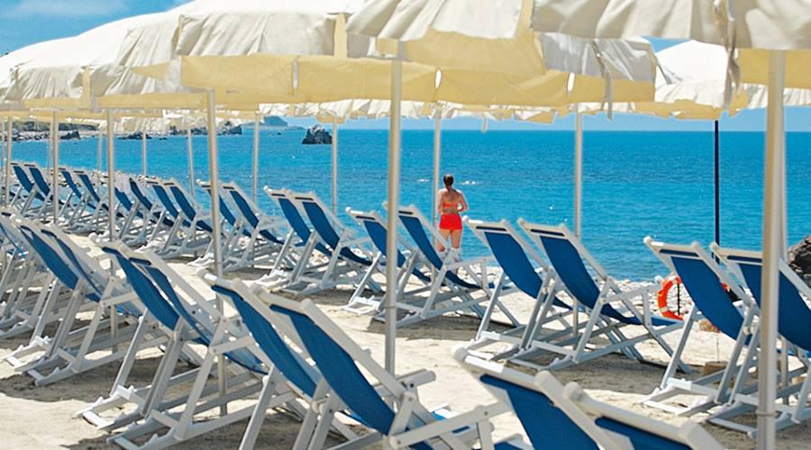 Villaggio Hotel 4 stelle in Calabria