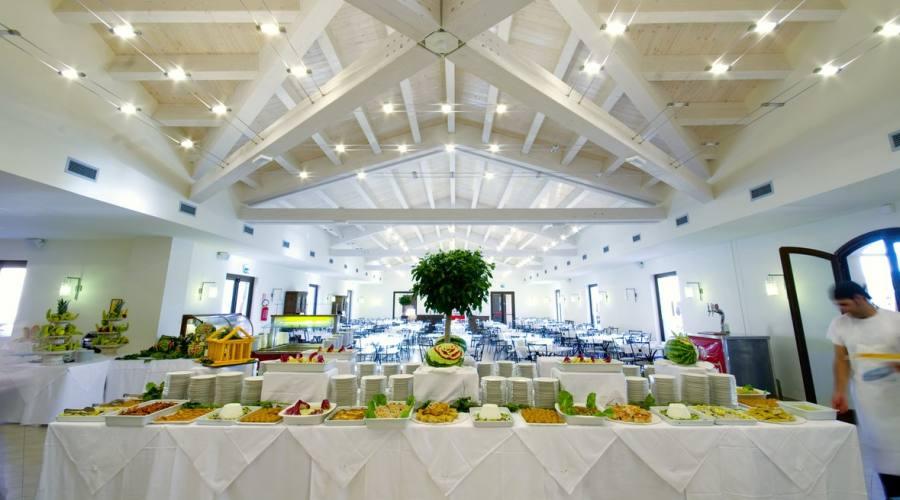 Buffet sala pranzo