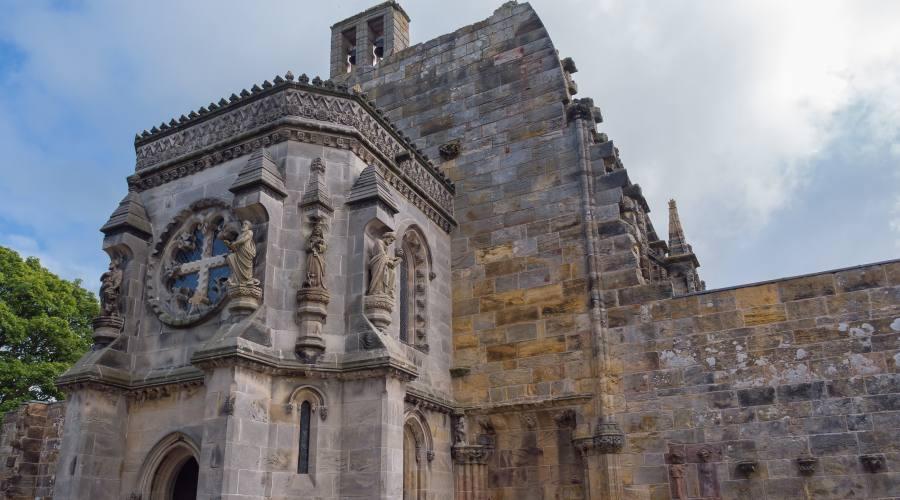 Cappella di Rosslyn