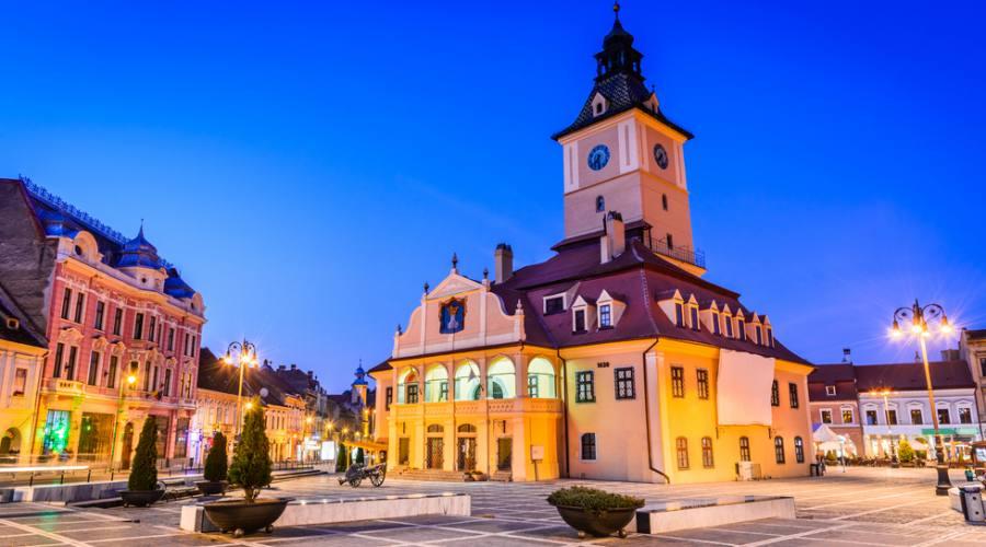 Brasov Municipio