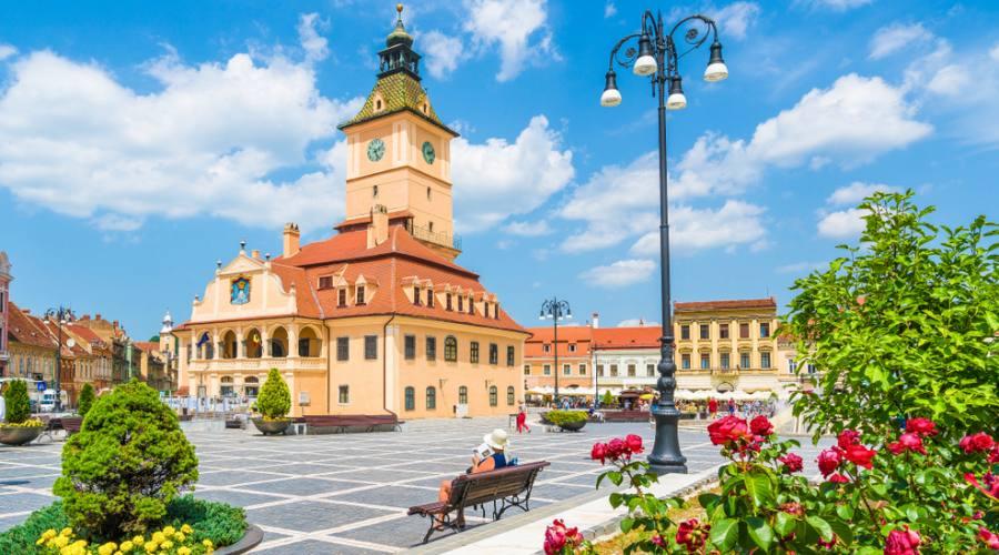 Brasov Transilvania