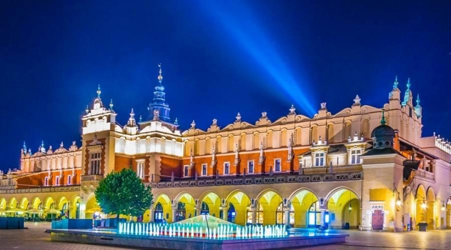Piazza Cracovia
