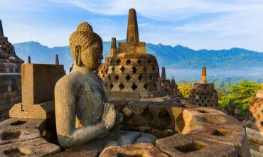 Tour dell'isola Centro-Orientale da Yogya a Bali